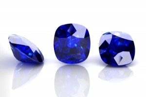 blue sapphire - attrib req