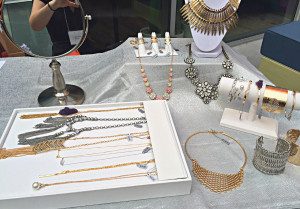 Urban Diva jewelry pieces for sale at FABDILab
